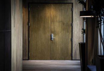 Drzwi obiektowe Kraków