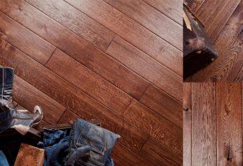 Podłoga drewniana Antique model MANOR