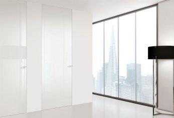 Drzwi wewnętrzne białe Kraków