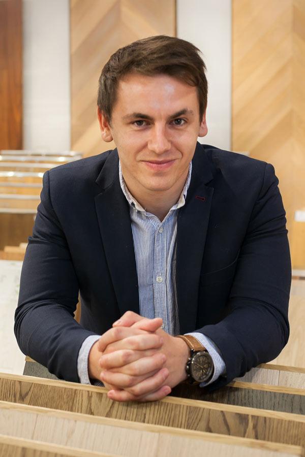 Zespół sprzedawców ABC Dom - Krzysztof Nazim